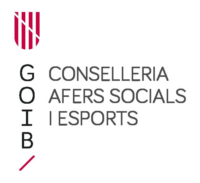 Govern de les Illes Balears - Conselleria d'Afers Socials i Esports